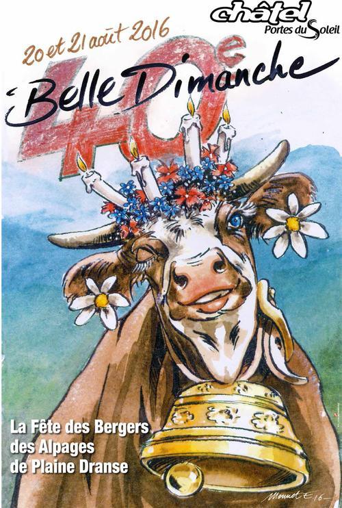 Belle Diamnche