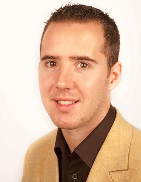 Guillaume Thomas, l'un des meilleurs conseiller location développement de France
