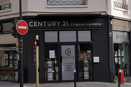 Agence immobilièreCENTURY 21 Chaprais Immobilier, 25000 BESANCON