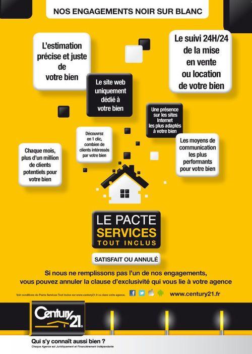 PACTE SERVICES