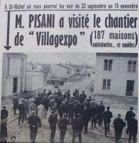 Villagexpo