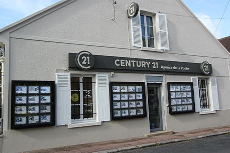 Agence immobilièreCENTURY 21 Agence de la Poste, 91240 ST MICHEL SUR ORGE