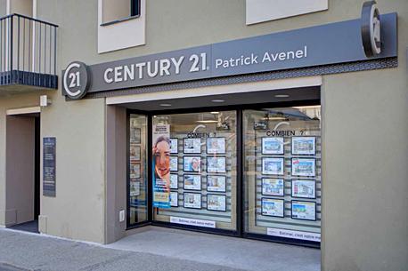 Agence immobilièreCENTURY 21 Patrick Avenel, 74700 SALLANCHES