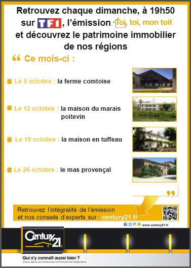 PATRIMOINE REGIONAL