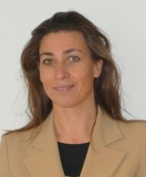 conseiller immobilier century 21 Laetitia Zuber
