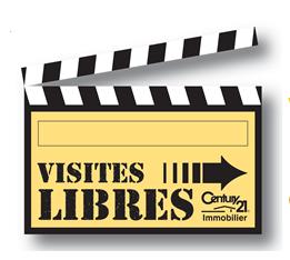CENTURY 21 VISITES LIBRES
