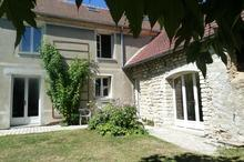 Vente maison - CLERY EN VEXIN (95420) - 135.0 m² - 5 pièces