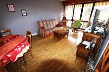 Vente appartement - RUEIL MALMAISON (92500) - 64.3 m² - 3 pièces