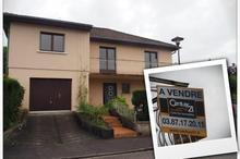 Vente maison - METZ (57070) - 127.4 m² - 6 pièces