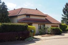 Vente maison - VANTOUX (57070) - 170.0 m² - 7 pièces