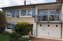 Vente maison - METZ (57070) - 143.0 m² - 7 pièces