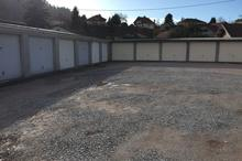 Location parking - REMIREMONT (88200) - 12.0 m²
