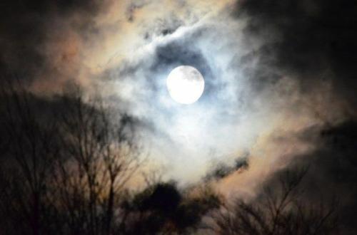 Sortie Lune