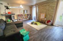 Vente maison - LES PAVILLONS SOUS BOIS (93320) - 106.0 m² - 5 pièces