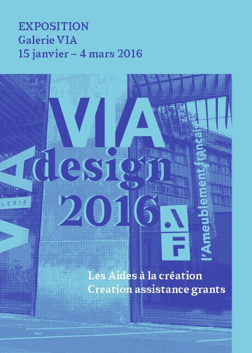 Cap sur le design de demain la galerie via paris for Agence immobiliere 75011