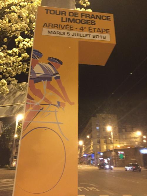 meet 27ec6 c41b0 La Limousine-cyclo a d ailleurs le plaisir d annoncer que vous pouvez  participer le samedi 4 Juin 2016 à la 27ème édition de La LIMOUSINE  André-Dufraisse !