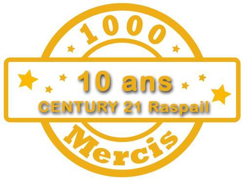 Logo 10 ans