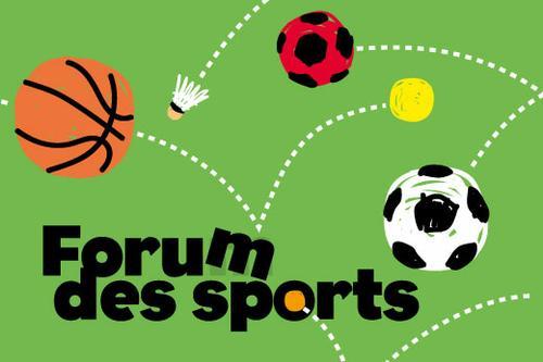 forume des sports