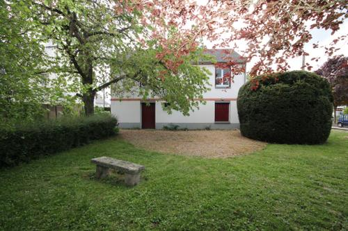 maison à vendre à la chapelle st mesmin 4 chambres jardin garage