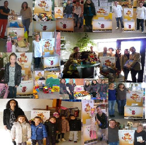 collecte de jouets sur la ciotat century 21 cabinet berenger agence immobili 232 re 224 la ciotat
