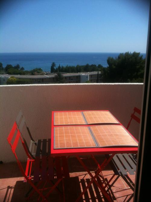 appartement vente LA CIOTAT baie des anges