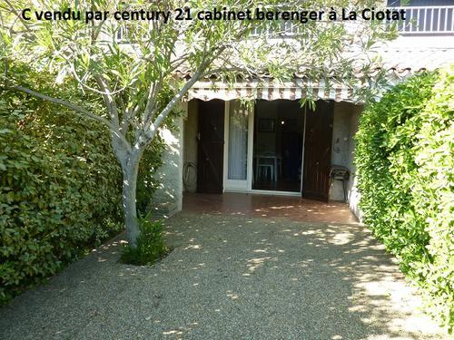 vente appartement LA CIOTAT 13600
