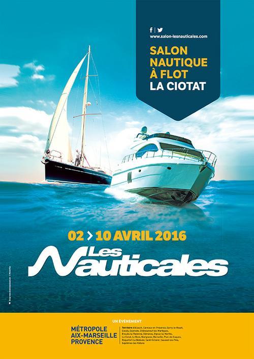 La Ciotat - Les Nauticales