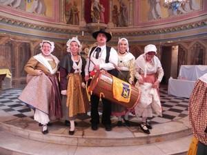 La Ciotat fête le 30ème Printemps Provençal