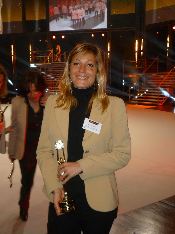 Julie Centurion 2012