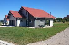 Vente maison - DAMPRICHARD (25450) - 130.6 m² - 6 pièces
