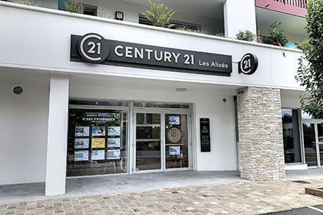 agence immobili re century 21 agence les aliz s 64480 ustaritz