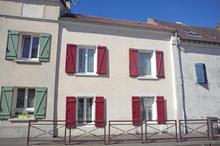 Vente maison - FREPILLON (95740) - 76.3 m² - 5 pièces