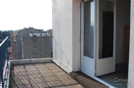 Appartement à louer - 1 pièce - 23 m2 - PAU - 64 - AQUITAINE