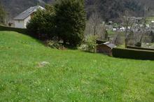 Vente terrain - CAUTERETS (65110) - 1008.0 m²