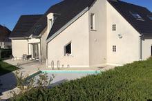 Vente maison - VAROIS ET CHAIGNOT (21490) - 195.0 m² - 7 pièces