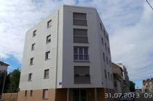 Location appartement - DIJON (21000) - 33.8 m² - 1 pièce