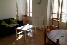 Location appartement - DIJON (21000) - 30.0 m² - 2 pièces
