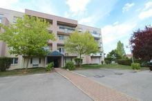 Location appartement - DIJON (21000) - 46.2 m² - 2 pièces