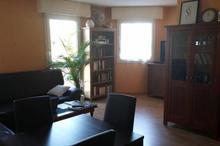 Location appartement - DIJON (21000) - 53.0 m² - 2 pièces