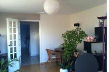 Location appartement - DIJON (21000) - 62.5 m² - 3 pièces