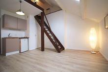 Location appartement - DIJON (21000) - 21.4 m² - 1 pièce
