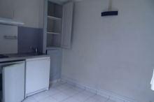 Location appartement - DIJON (21000) - 17.7 m² - 1 pièce