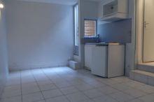 Location appartement - DIJON (21000) - 18.2 m² - 1 pièce