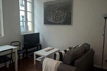 Location appartement - DIJON (21000) - 21.8 m² - 1 pièce