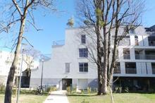Location appartement - DIJON (21000) - 37.9 m² - 2 pièces