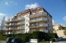 Location appartement - DIJON (21000) - 20.5 m² - 1 pièce