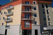 Location appartement - DIJON (21000) - 32.9 m² - 2 pièces