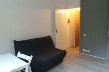 Location appartement - DIJON (21000) - 20.4 m² - 1 pièce