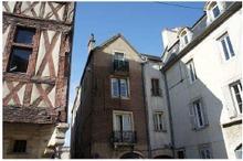Location appartement - DIJON (21000) - 22.9 m² - 2 pièces