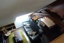 Location appartement - DIJON (21000) - 40.7 m² - 2 pièces
